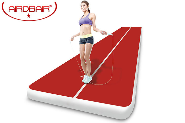 AIRBAIR Gym