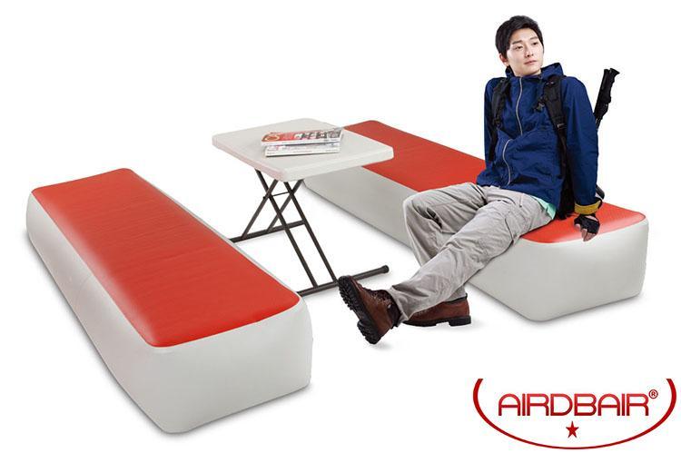 Airdbair Lounge