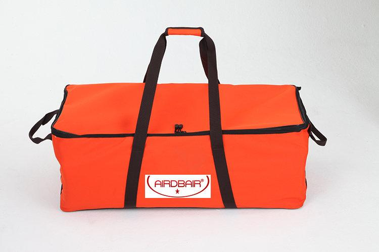 Airdbair Tasche Orange