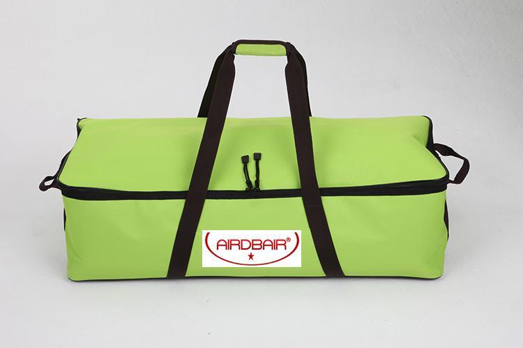 Airdbair Tasche Grün